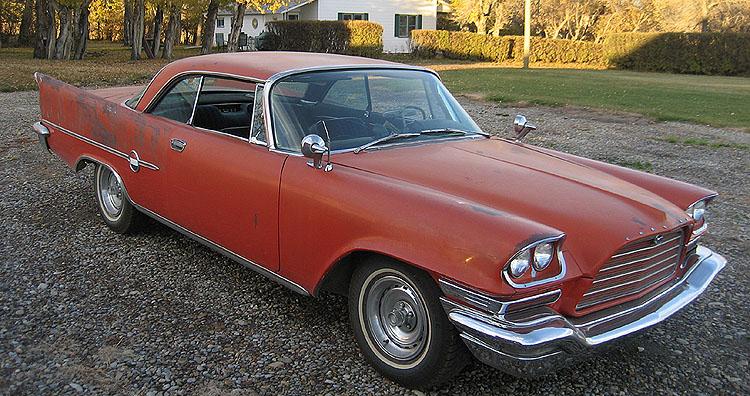 Chrysler For Sale | Autos Weblog
