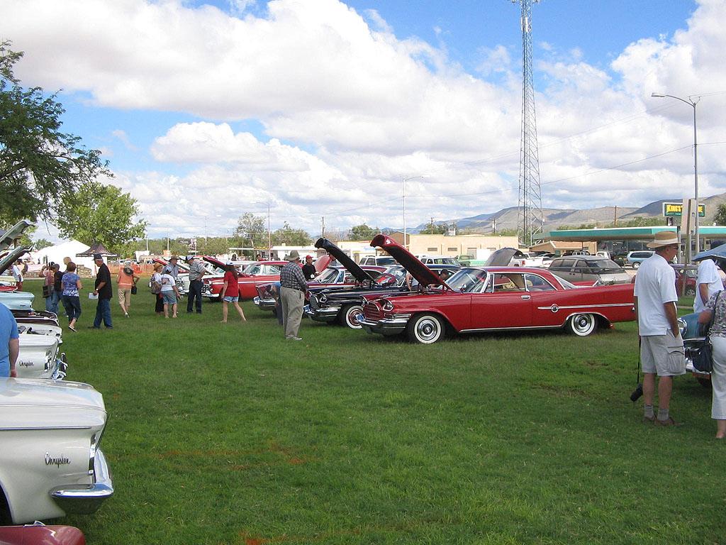 Alamogordo Car Show