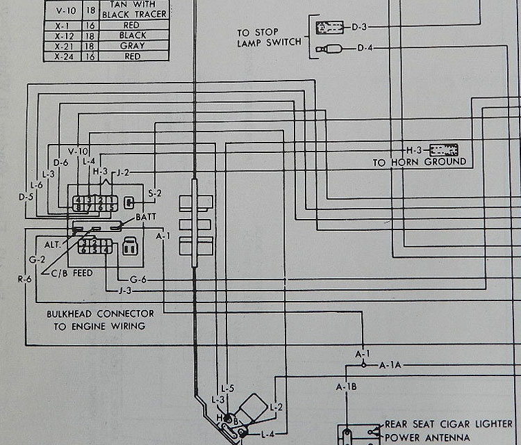 Diagram  1948 Chrysler Windsor Wiring Diagram Full Version Hd Quality Wiring Diagram